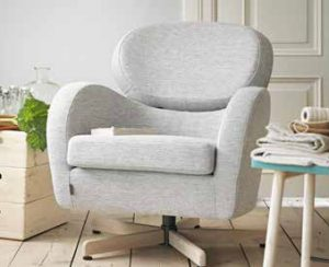 Queens stol | Walther Kristiansen Møbelforretning