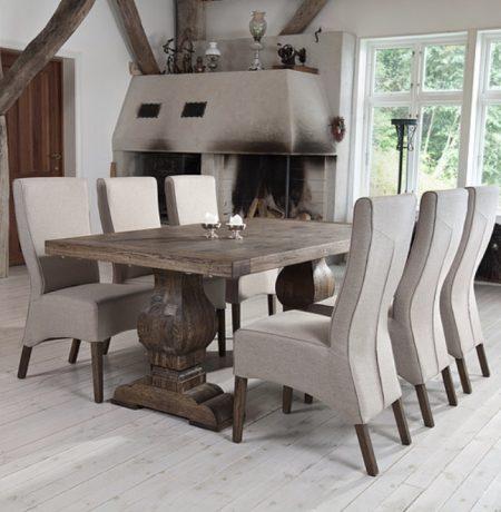 Chateau Spisebord | Walther Kristiansen Møbelforretning